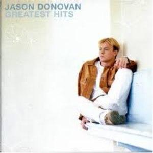Jason Donovan альбом Greatest Hits