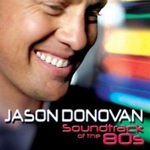 Jason Donovan альбом Soundtrack of the 80's