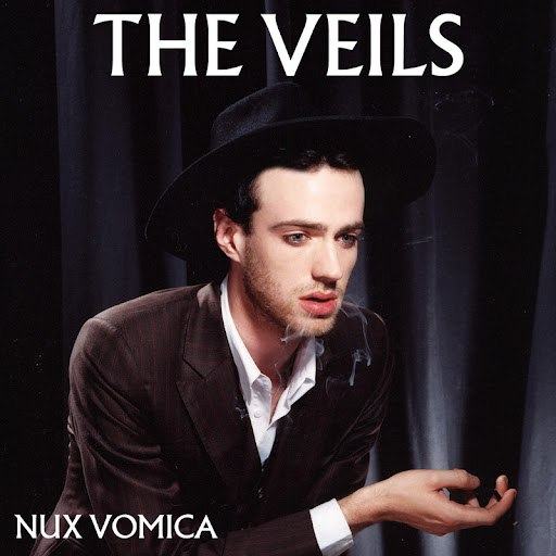 The Veils альбом Nux Vomica (Benelux Edition)
