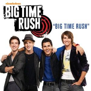 Big Time Rush альбом Big Time Rush