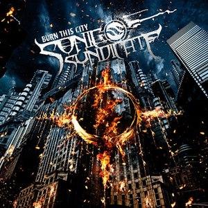 Sonic Syndicate альбом Rebellion