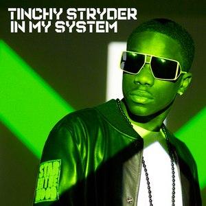 Tinchy Stryder альбом In My System