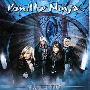 Vanilla Ninja альбом Blue Tattoo Limited Edition