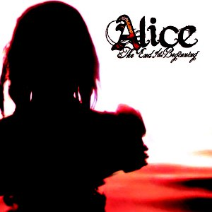 Alice альбом The End of the Beginning