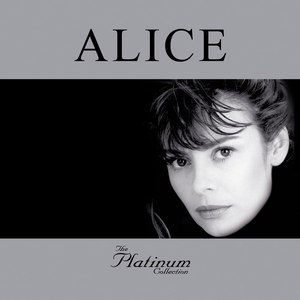 Alice альбом The Platinum Collection