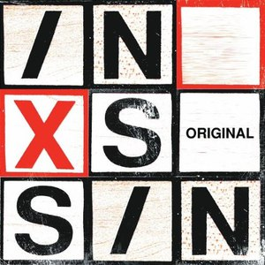 Inxs альбом Original Sin: The Collection