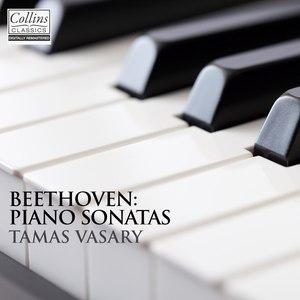 Ludwig Van Beethoven альбом Beethoven: Piano Sonatas