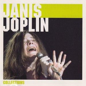Janis Joplin альбом Collections