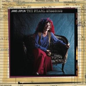 Janis Joplin альбом The Pearl Sessions