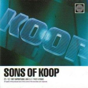 Koop альбом Sons Of Koop