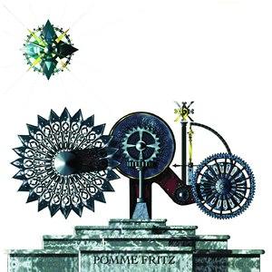The Orb альбом Pomme Fritz