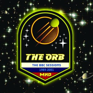 The Orb альбом The BBC Sessions 1989-2001