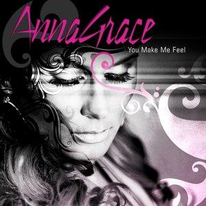 Annagrace альбом You Make Me Feel