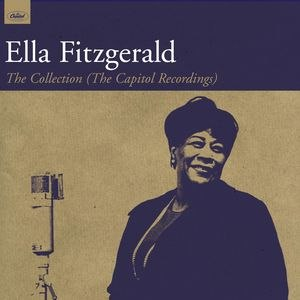 Ella Fitzgerald альбом The Collection (The Capitol Recordings)