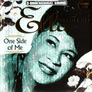 Ella Fitzgerald альбом One Side of Me