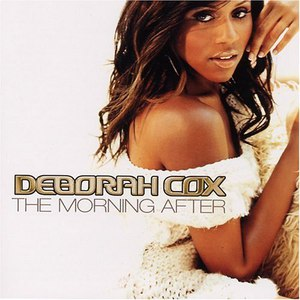deborah cox альбом The Morning After