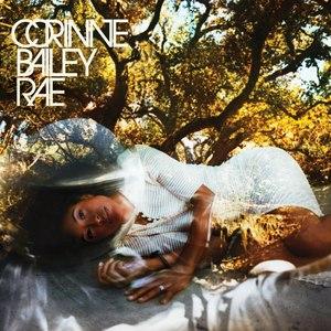 Corinne Bailey Rae альбом The Sea
