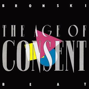 Bronski Beat альбом The Age of Consent