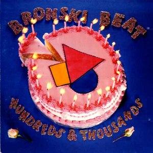 Bronski Beat альбом Hundreds & Thousands