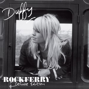 Duffy альбом Rockferry (Deluxe Edition)
