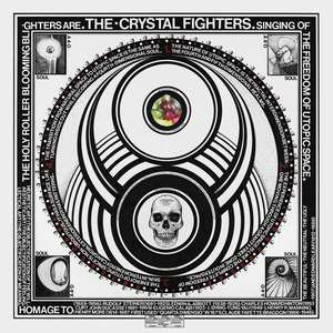 Crystal Fighters альбом Cave Rave (Deluxe Edition)