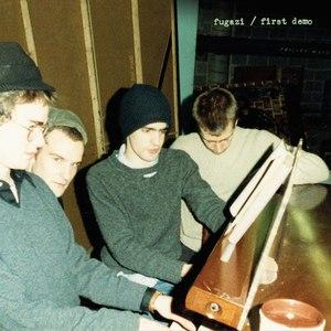 fugazi альбом First Demo