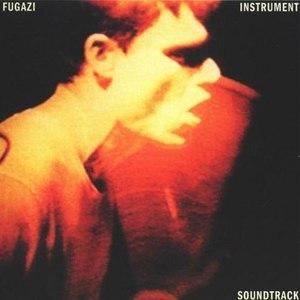 fugazi альбом Instrument