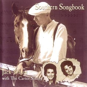 Jack White альбом Southern Songbook