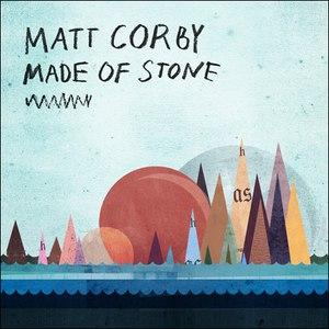 Matt Corby альбом Made of Stone - Single