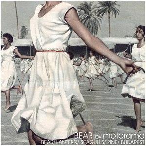 Motorama альбом Bear