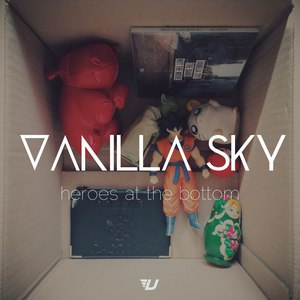 Vanilla Sky альбом Heroes at the Bottom