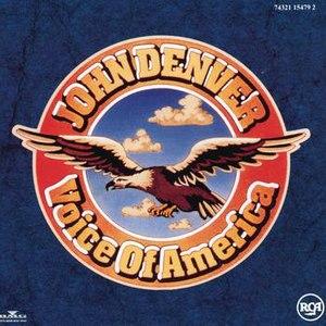 John Denver альбом Voice Of America