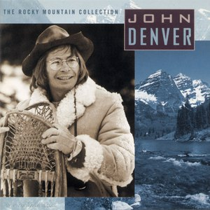 John Denver альбом The Rocky Mountain Collection