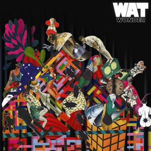 WAT альбом Wonder