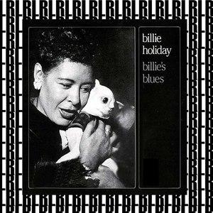 Billie Holiday альбом Billie's Blues