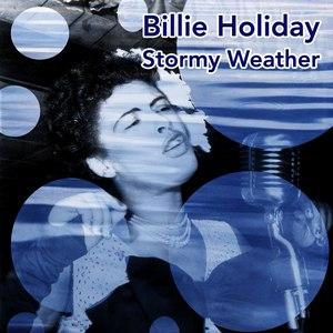 Billie Holiday альбом Stormy Weather