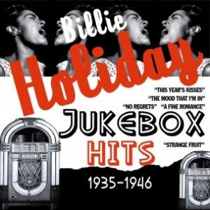 Billie Holiday альбом Jukebox Hits 1935-1946