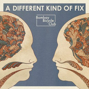 Bombay Bicycle Club альбом A Different Kind of Fix