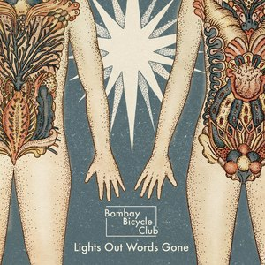 Bombay Bicycle Club альбом Lights Out, Words Gone EP