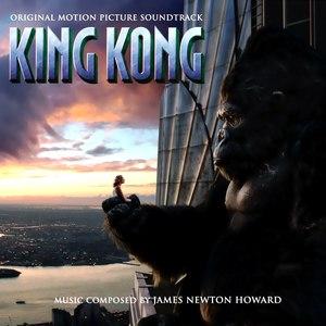 James Newton Howard альбом King Kong (Original Motion Picture Soundtrack)
