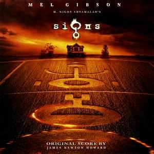 James Newton Howard альбом Signs
