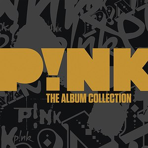 P!nk альбом The Album Collection