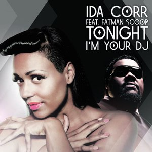 Ida Corr альбом Tonight I'm Your DJ