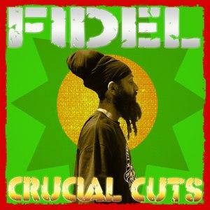 Fidel Nadal альбом Crucial Cuts