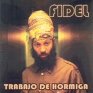 Fidel Nadal альбом Trabajo De Hormiga