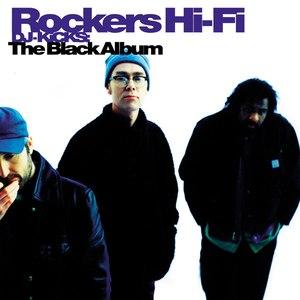 Rockers Hi-Fi альбом DJ-Kicks: The Black Album