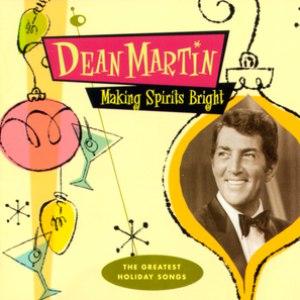 Dean Martin альбом Making Spirits Bright
