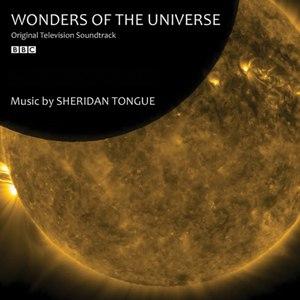 Sheridan Tongue альбом Wonders Of The Universe