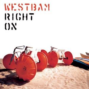Westbam альбом Right On