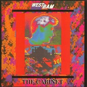 Westbam альбом The Cabinet